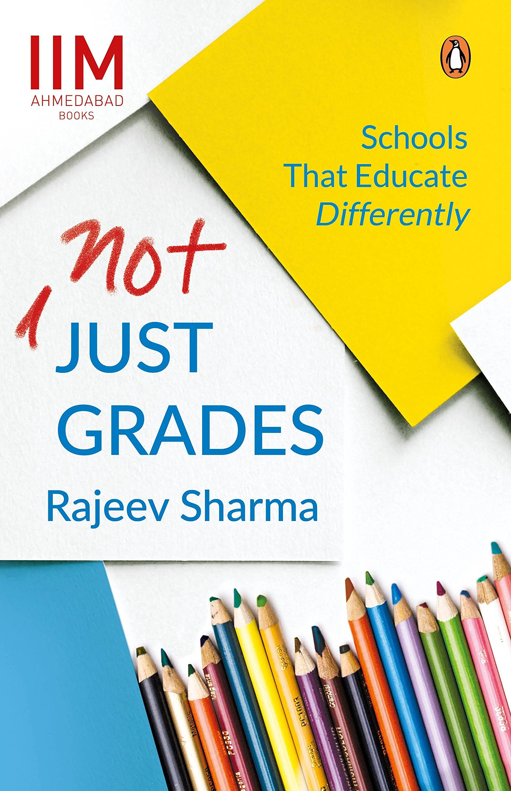 Not just grades: Schools that educate differently