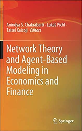 Network theory and agent-based modeling in economics and finance
