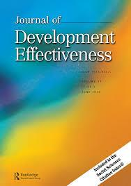 Does implementing problem-solving projects affect decisional style? developing governance capabilities in school management committees