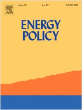 Impact of regulatory framework on bidding behavior of firms: policy implications for the oil & gas sector